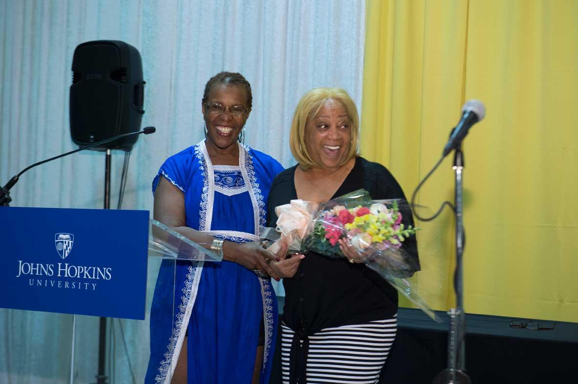 Juneteenth 2014 celebration