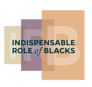 IRB logo above title