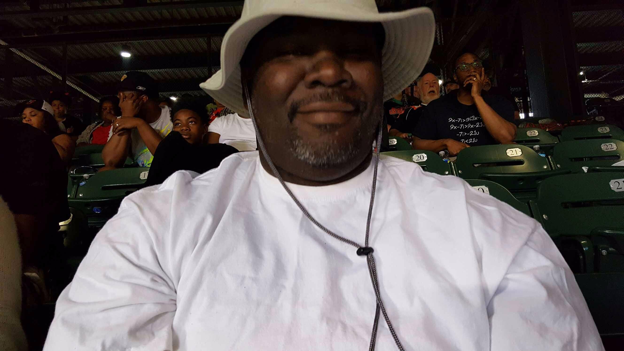 BFSA Day Oriole Park 5