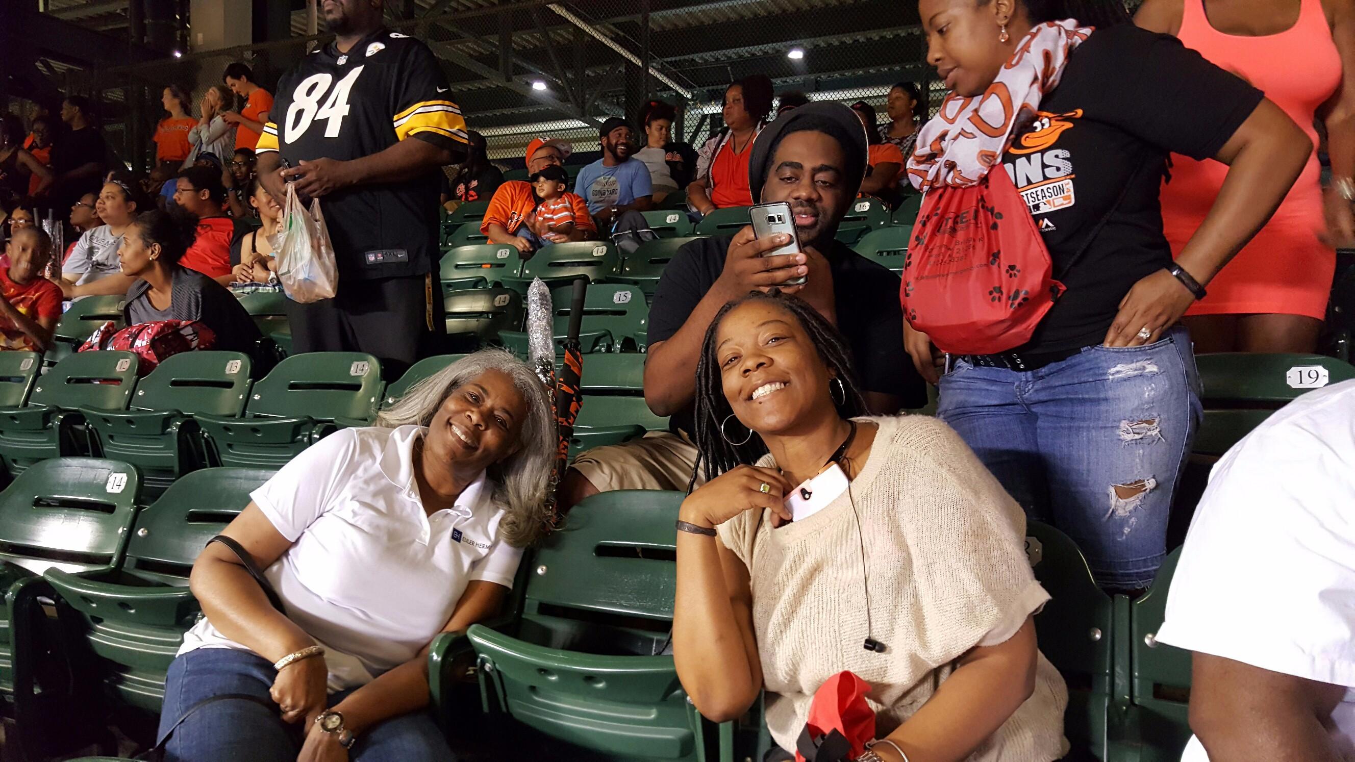 BFSA Day Oriole Park 6